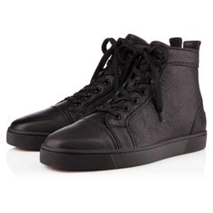 5ec82aaabe99 Men Christian Louboutin Louis Black. Louboutin OnlineSneakers For SaleCheap  FashionFashion ShoesMens ...