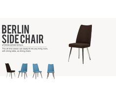 Berlin Side Chair