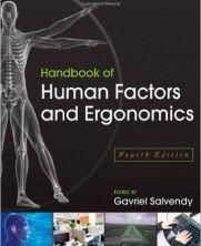 دانلود کتاب Handbook of Human Factors and Ergonomics 4th Edition