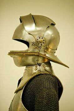 Via Armour Archive - courtesy of Peter Spätling