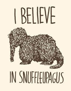 I believe.. Do you?