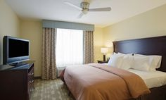 We have the perfect room for you at #HomewoodSuitesNearDisney