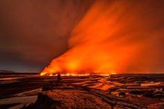Back in 2010, the almost completely unpronounceable Eyjafjallajökull volcano erupted, causing disruption to flights all around the world. This time the threat is considerably less serious.
