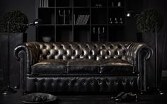 I love love love love love this sofa - I have had it picked out for years and I still love it as much as ever