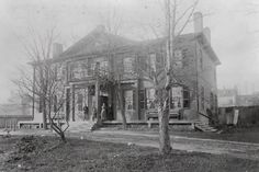 The history of Toronto's lost palace