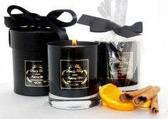 Sandy Bay Candles - Gorgeous!