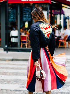 ☆These 9 Incredible New Outfit Ideas Will Stop Traffic via @WhoWhatWearUK