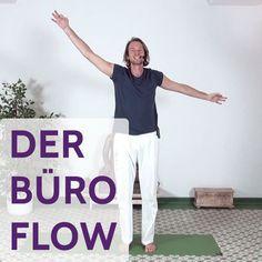 Der Büro Flow für Deine 5 Minuten Pause - fitkurs.de