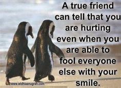 Enam Tes penting Untuk Mengetahui Apakah Dia Benar-Benar Teman Sejati