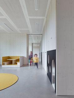VON M, Kinder- und Familienzentrum Ludwigsburg, Zooey Braun