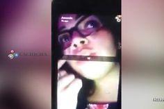 La Chica Que Filmó Su Propia Muerte En La Masacre De Orlando