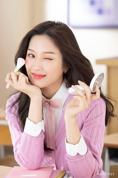 Young Korean Actresses, Korean Actors, Korean Girl, Asian Girl, Debut Photoshoot, Beauty Makeover, Kpop Fashion Outfits, Kdrama Actors, Young Fashion