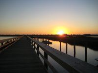 Enjoy the Murrells Inlet Marsh Walk