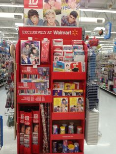 valentines day station, you know, for all of those directioners that are in relationships. My BFF (Olivia): Going to Walmart. One Direction Merch, Go To Walmart, Take Money, Midnight Memories, Summer Set, The Hard Way, 1direction, Justin Bieber, Wonders Of The World