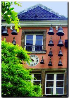 Bells - Altstadt, Düsseldorf, Germany
