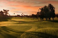 Westchester Golf Course located in Los Angeles