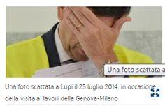 I soldi del Terzo Valico agli alluvionati di Genova? E Lupi rassicurò Incalza http://www.ilsecoloxix.it/p/genova/2015/03/20/ARucX0rD-alluvionati_rassicuro_incalza.shtml