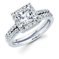 Cuando llegue mi futuro marido, enseñarle este anillo, es el que quiero!!