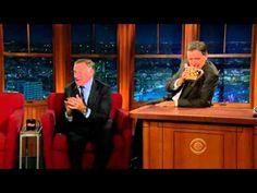 Craig Ferguson & Robin Williams - nazis, speech impediments etc