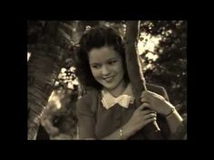 This Video is dedicated to my favourite actress Shirley Temple-Black who passed away last month.Rest in peace Shirley,your family and fans will always love y. Famous Women, Famous People, I Movie, Movie Stars, Temple Movie, Shirly Temple, Thing 1, Those Were The Days, Beautiful Fairies