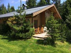Schöne FeWo in den Bergen auf 1600 m mitten in der Natur Ferienhaus Rehsprung in Hochkrimml (Filzstein)