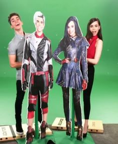 💕Cameron and Sofia💕 Descendants Characters, Les Descendants, You Are My Hero, Decendants, Sofia Carson, Disney Xd, Cameron Boyce, Dove Cameron, Now And Forever