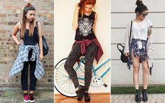 10 tendências dos anos 90 que voltaram com tudo! - Moda - CAPRICHO