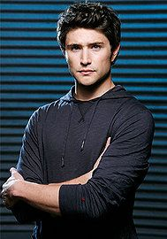 Trager as Kyle XY