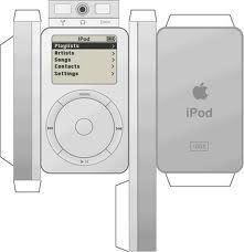 sinterklaas surprise - iPod. Google zoeken