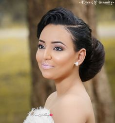 Bridal Inspiration Topnotch Makeovers LoveweddingsNG