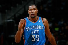 Kevin Durant's Top 10 Plays of the 2013-2014 Season!