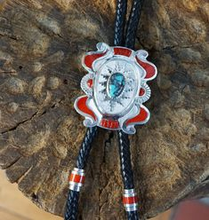 Bisbee Turquoise, Bolo Tie, Native American Jewelry, Deep Blue, Belt Buckles, Ties, Style, Polka Dot Bow Tie, Tie Dye Outfits