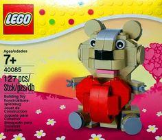 LEGO Seasonal Set #40085 Teddy Bear LEGO,http://www.amazon.com/dp/B00H9K71NI/ref=cm_sw_r_pi_dp_MKU-sb17HQJ90SPE