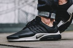 3ab09a57676f Nike Air Presto Utility  Black