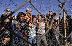 ΕΛΛΗΝΙΚΗ ΔΡΑΣΗ: Έτσι βάζουν οι Έλληνες στα σπίτια τους μουσουλμάνο...