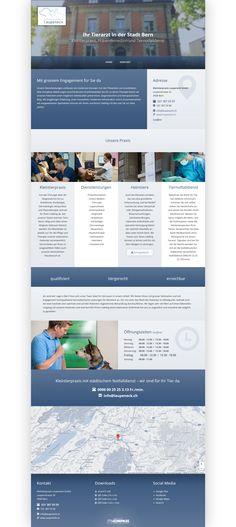 Kleintierpraxis Laupeneck GmbH, Bern,Tierarzt, Kleintierpraxis, Präventivmedizin, Heimtiere, Tiernotfalldienst