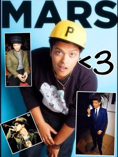 Bruno Pic Collage #2