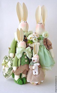 Moldes e Apostilas para Artesanato: Doll Toys, Baby Dolls, Fabric Animals, Bunny Plush, Rabbit Toys, Waldorf Dolls, Soft Dolls, Fabric Dolls, Handmade Toys