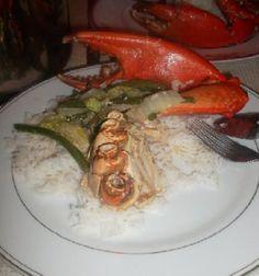Crab Crab Crab!!!