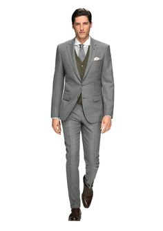 Grey HB