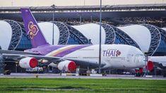 Thai Airways терпит рекордные убытки в размере почти $1 млрд - компании конец?