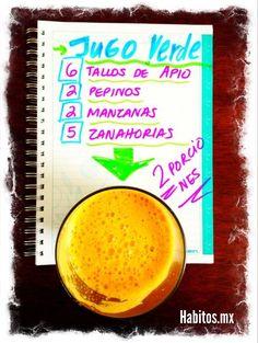 Hábitos Health Coaching | recetas