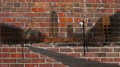 Downtown Grafitti   063/365 2013