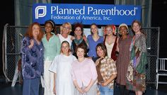 Last week, the Obama administration presented a new rule that would prevent states from defunding family planning providers, including Planned Parenthood.