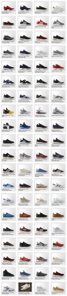san francisco 60de4 5656b Adidas Women Shoes - 80 adidas Sneakers That Released for the Week of 2017  - EU Kicks  Sneaker Magazine Adidas Women Shoes -