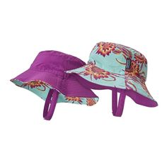 56e02624bad Patagonia Baby Sun Bucket Hat