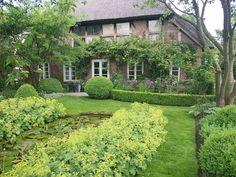Garten Von Fenna Graf, Spangsrade, 24326 Ascheberg