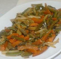 menestra de verdura
