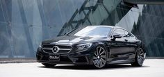 Cool Mercedes 2017 - Mercedes S-Class Coupe black Bision...  Autos Check more at http://carsboard.pro/2017/2017/06/20/mercedes-2017-mercedes-s-class-coupe-black-bision-autos/