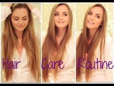 See our new post (Long Hair Care Routine! My Fav Products, & How I Blow Dry & Straighten My Hair with NuMe Tools) which has been published on (Long Hair Growth Tips) Post Link (http://longhairtips.org/long-hair-care-routine-my-fav-products-how-i-blow-dry-straighten-my-hair-with-nume-tools/)  Please Like Us and follow us on Facebook @ https://www.facebook.com/longlayers/